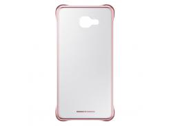 Чехол Samsung A710 EF-QA710CZEGRU Pink Gold