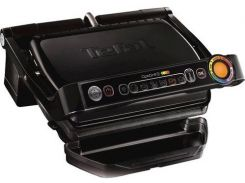 Гриль Tefal GC712834 OptiGrill+