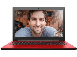 Ноутбук Lenovo IdeaPad 310-15 80SM00DQRA Red (F00120173)