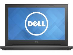 Ноутбук Dell Inspiron 3541 (I35E125DIL-11) Black