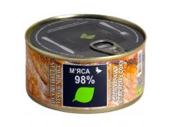 Филе утки в собственном соку Zdorovo 325 г (48200083200199)