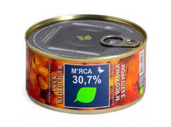 Мясо утки с булгуром Zdorovo 325 г (48200083200182)