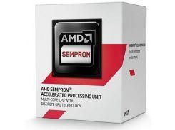 Процессор AMD Sempron X2 2650 AM1 BOX (SD2650JAHMBOX)