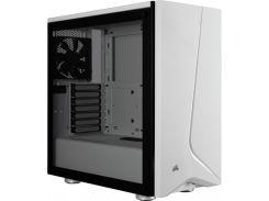 Корпус Corsair Carbide SPEC-06 Tempered Glass без БП White (CC-9011145-WW)