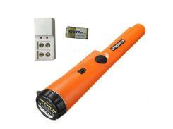 Грунтовый металлоискатель GP Pointer + лопата + аккумулятор и зарядное устройство (HFKGGLGU89GJK)
