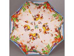 Детский зонт английской фирмы Zest, механика со светодиодами №1