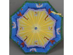Детский зонт английской фирмы Zest, механика со светодиодами. №9