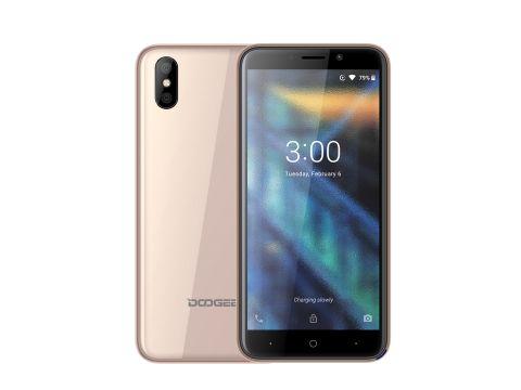 Doogee X50L 1/16GB Gold (8173433) Киев
