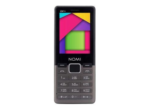 Nomi i241 Plus Metal Dark Grey (2220365) Киев