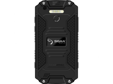Sigma mobile X-treme PQ39 Black Киев