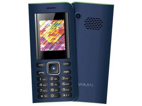 Viaan V11 Dual Sim Blue (4945129) Киев