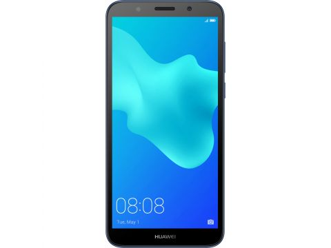 Huawei Y5 2018 2/16 GB Blue (7100611) Киев