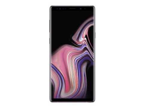 Samsung Galaxy Note 9 6/128GB Lavender Purple (SM-N960FZPD) Киев