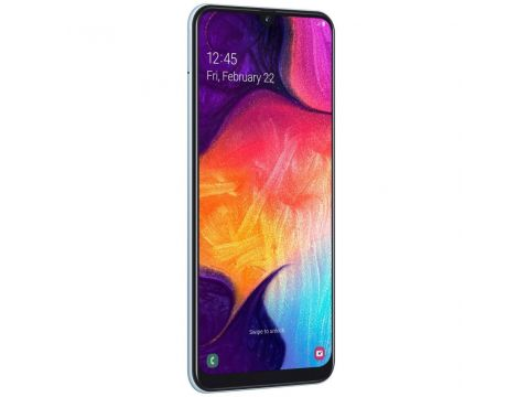 Samsung SM-A505FM Galaxy A50 128Gb White (SM-A505FZWQSEK) Киев