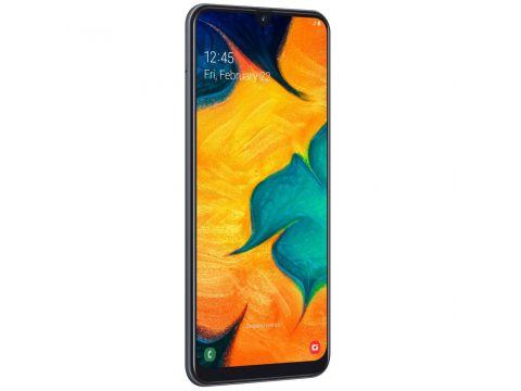 Samsung Galaxy A30 64Gb SM-A305F/64 Black (SM-A305FZKOSEK) Киев