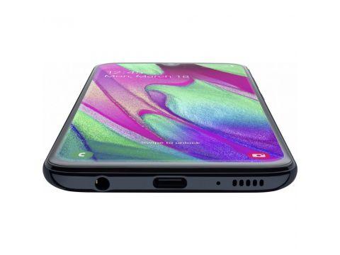 Samsung SM-A405F/64 Galaxy A40 64Gb Black (SM-A405FZKDSEK) Киев