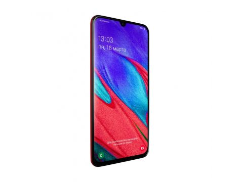 Samsung Galaxy A40 64Gb SM-A405F/64 Red (SM-A405FZRDSEK) Киев
