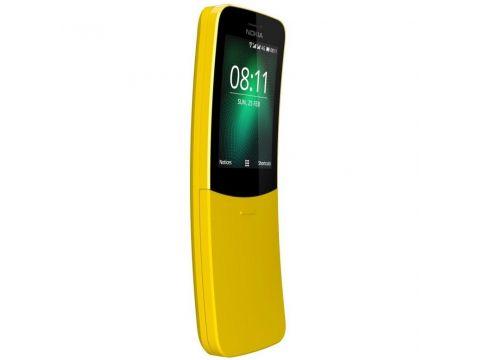 Nokia 8110 4G Yellow (9707872) Киев