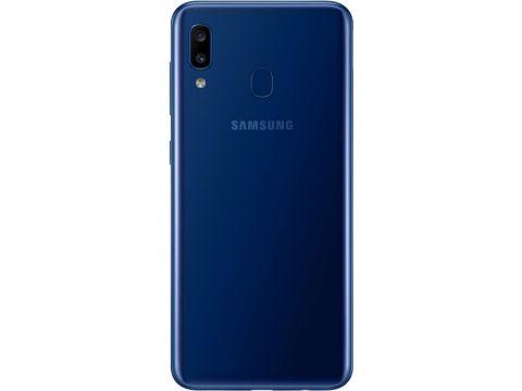 Samsung Galaxy A20 SM-A205F Blue (SM-A205FZBVSEK) Киев
