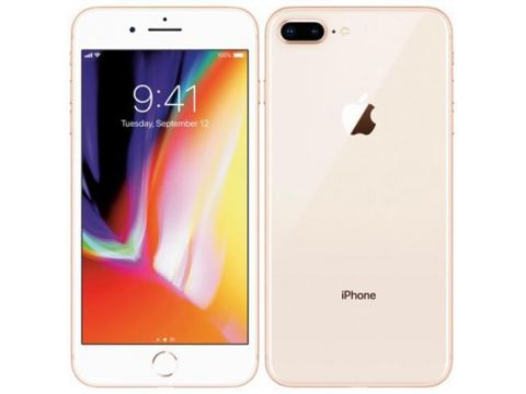 Apple iPhone 8 Plus 256GB Gold (MQ8J2) Киев