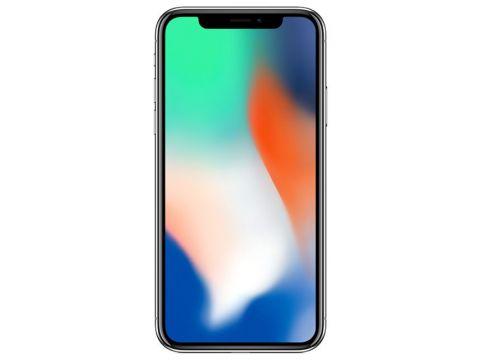 Apple iPhone X 64GB Silver (MQAD2) Киев