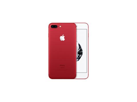 Apple iPhone 7 Plus 256GB (PRODUCT) RED (MPR62) Киев