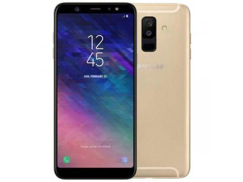 Samsung Galaxy A6 Plus 4/32GB Gold (111512) Киев