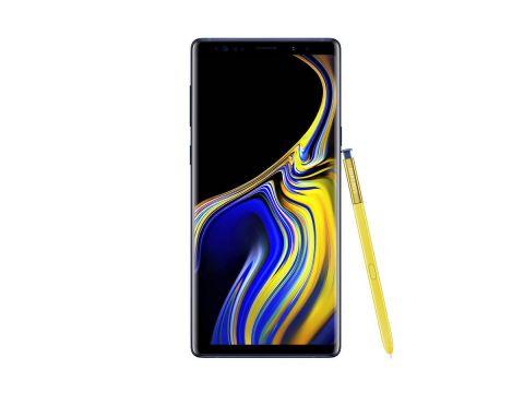 Samsung Galaxy Note 9 8/512GB Ocean Blue (112200) Киев