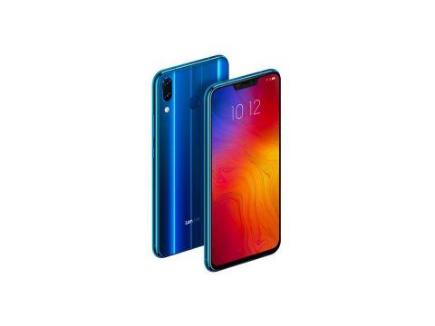 Lenovo Z5 6/64GB Blue (112934) Киев