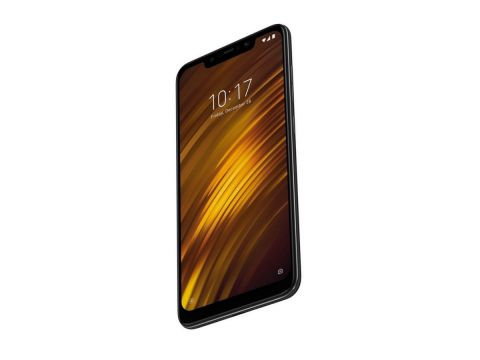 Xiaomi Pocophone F1 6/128GB Black (EU) Киев