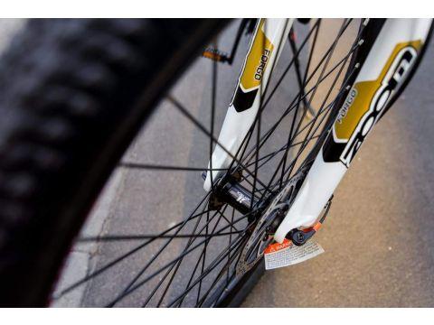 Электровелосипед Reliable MR00275B 500 Вт Белый (5-SAN004) Киев