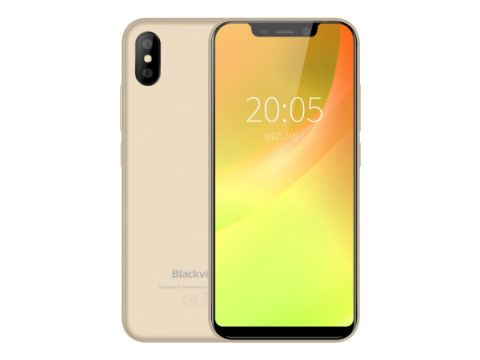 Blackview A30 2/16Gb Gold (STD00074) Киев