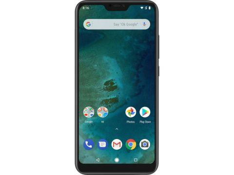 Смартфон Xiaomi Mi A2 Lite 4/64Gb Global Black (STD00006) Киев
