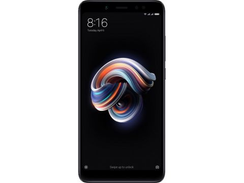 Смартфон Xiaomi Redmi Note 5 4/64Gb Black (STD00263) Киев