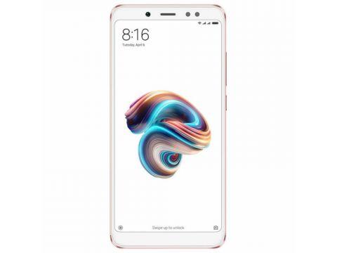 Смартфон Xiaomi Redmi Note 5 3/32Gb Rose Gold (STD00265) Киев