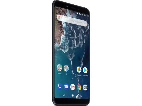 Смартфон Xiaomi Mi A2 4/64GB Global Black (STD00437) Киев