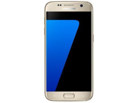 Samsung G930FD Galaxy S7 32Gb Gold (STD00588) Киев