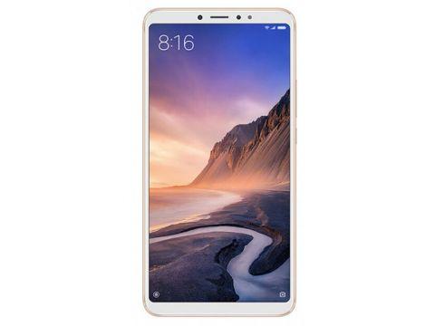 Смартфон Xiaomi Mi Max 3 6/128GB Gold (STD01578) Киев