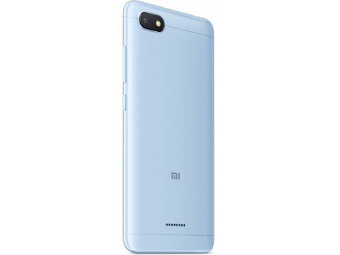 Смартфон Xiaomi Redmi 6A 2/16GB Global Blue (STD01661) Киев