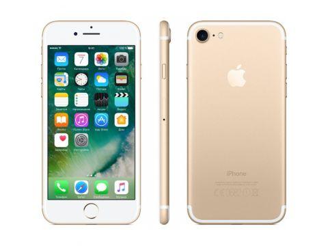 Apple iPhone 7 32GB Gold Refurbished (STD02923) Киев