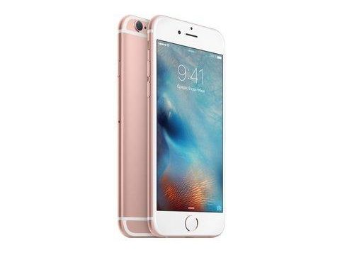 Apple iPhone 6s 64GB Rose Gold  Refurbished (STD02914) Киев