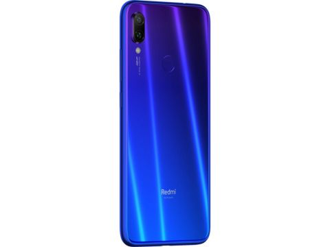 Смартфон Xiaomi Redmi Note 7 4/128GB Blue (STD04099) Киев