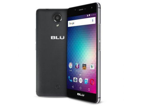 BLU R1 HD 2/16GB 2SIM Black (STD02428) Киев