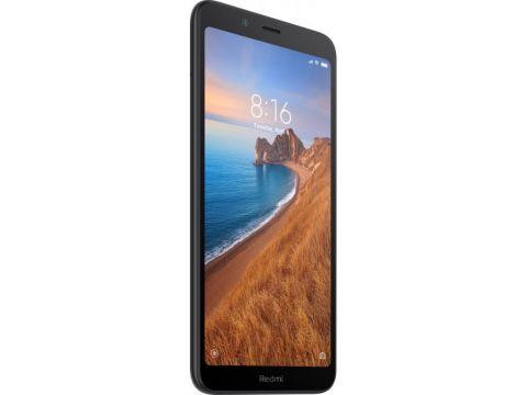 Смартфон Xiaomi Redmi 7A 2/32Gb Global Matte Black (STD04110) Киев