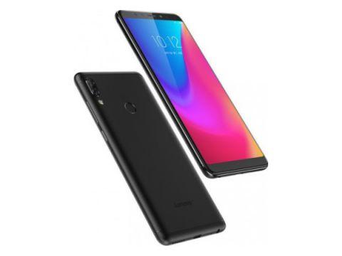 Lenovo K5 Pro 4/64GB Black (STD02750) Киев