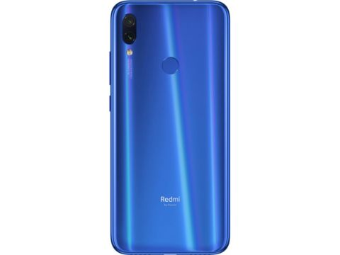 Смартфон Xiaomi Redmi Note 7 4/128Gb Global Blue (STD02982) Киев