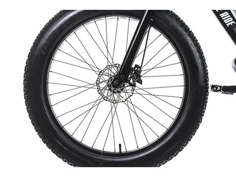Электровелосипед ActiveRide Altai Black Киев