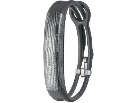 Фитнес-браслет Jawbone UP2 Gunmetal Hex Rope (52889) Киев