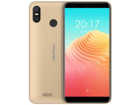 UleFone S9 Pro Gold (F00166984) Киев
