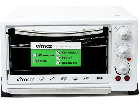 Электрическая печь Vimar VEO-4240 W Белый (F00077226)